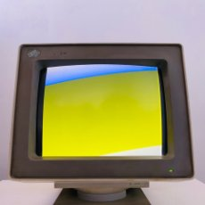 Segunda Mano: IBM 8503 MONITOR. Lote 222344573