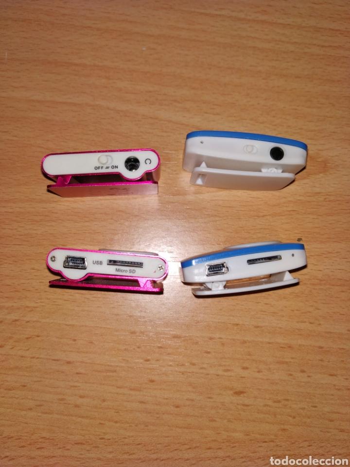 Segunda Mano: Lote de MP3 - Foto 3 - 222365155