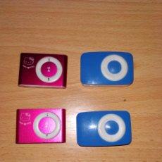 Segunda Mano: LOTE DE MP3. Lote 222365155