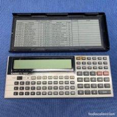 Segunda Mano: CALCULADORA CIENTIFICA CASIO FX-880P PERSONAL COMPUTER FX 880 P FUNCIONANDO. Lote 222475071