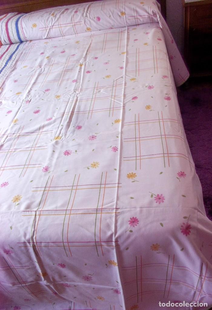 FUNDA NORDICA PARA CAMA DE 90 CM-1'45X2'70 CM (Segunda Mano - Hogar y decoración)