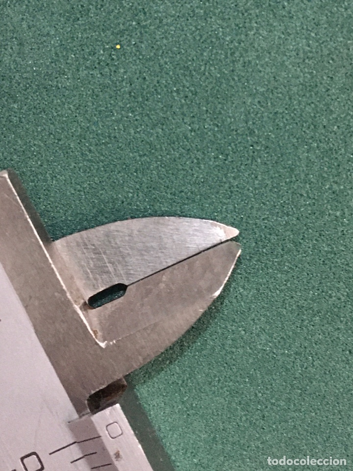 Segunda Mano: calibre inox alca templado - Foto 4 - 223444561