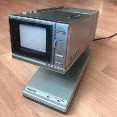 Segunda Mão: ANTIGUA TV COLOR PANASONIC MODELO TC-30U - NO PROBADA. Lote 223857280