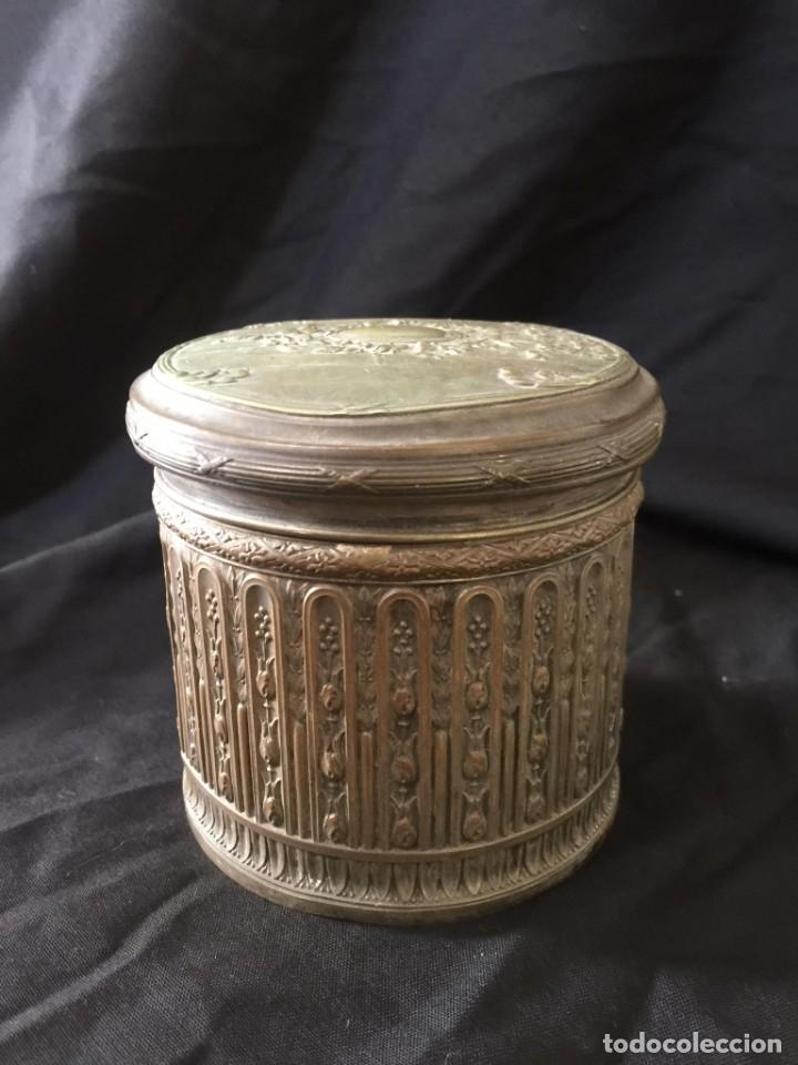 BOTE DE COBRE (Segunda Mano - Hogar y decoración)