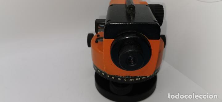 Segunda Mano: Nivel optico Fennel Geo NO.10 - Foto 4 - 224690580