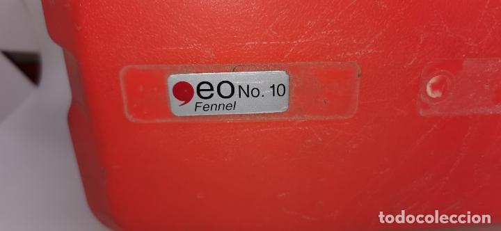 Segunda Mano: Nivel optico Fennel Geo NO.10 - Foto 8 - 224690580