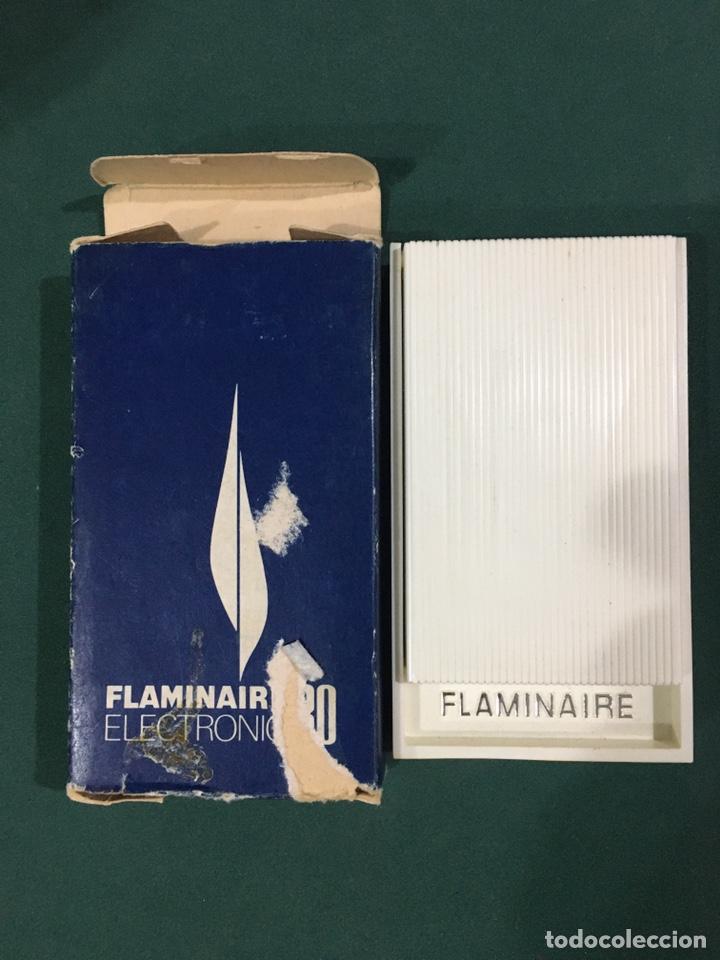 Segunda Mano: Mechero encendedora Flaminaire eléctrico 30 - Foto 4 - 225713500