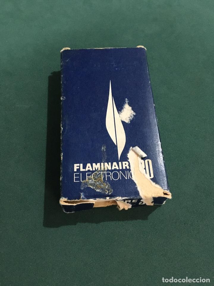 Segunda Mano: Mechero encendedora Flaminaire eléctrico 30 - Foto 5 - 225713500
