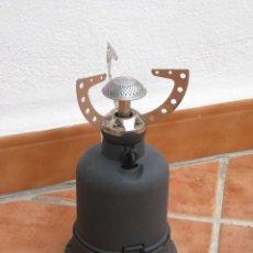 Segunda Mano: HORNILLO DE GAS. CAMPING.. Lote 225865067
