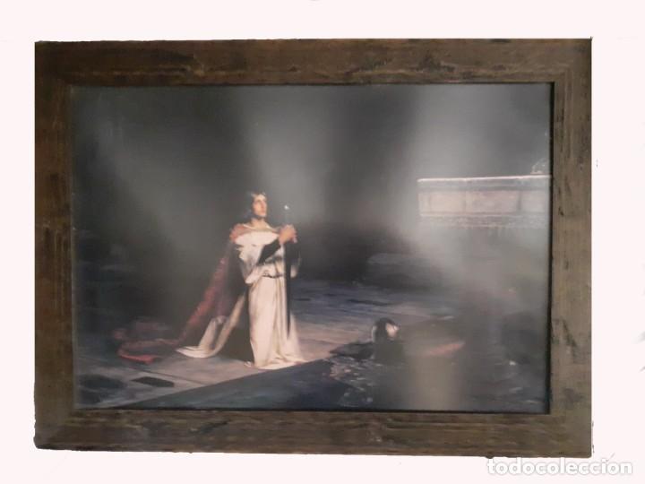 Segunda Mano: Dos láminas decorativas - Foto 2 - 227482500