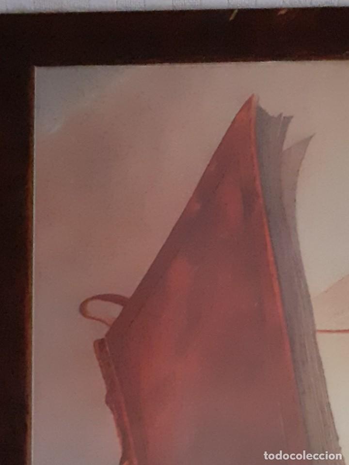 Segunda Mano: Dos láminas decorativas - Foto 9 - 227482500