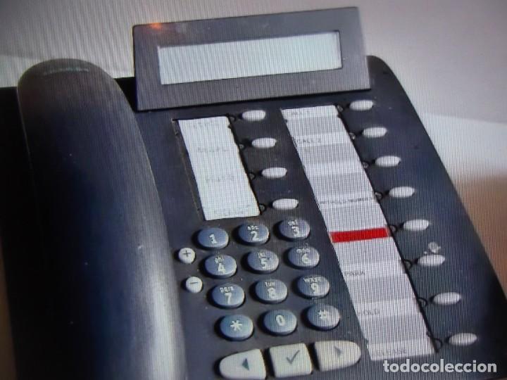 TELEFONO TIPO CENTRALITA SIEMENS (Segunda Mano - Artículos de electrónica)