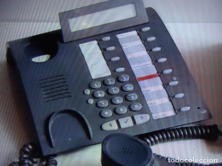 Segunda Mano: TELEFONO TIPO CENTRALITA SIEMENS - Foto 2 - 231073125