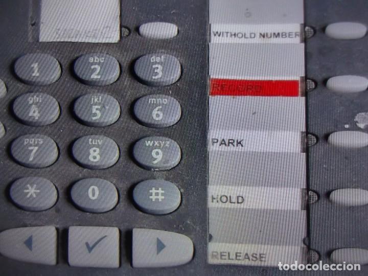 Segunda Mano: TELEFONO TIPO CENTRALITA SIEMENS - Foto 4 - 231073125
