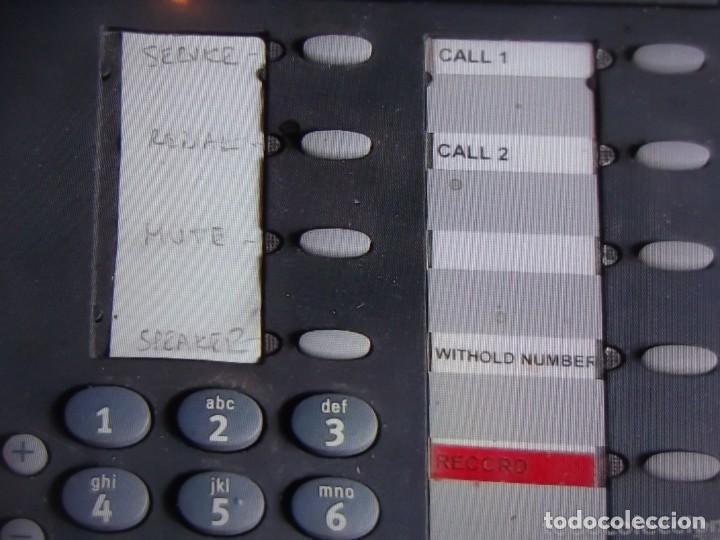 Segunda Mano: TELEFONO TIPO CENTRALITA SIEMENS - Foto 5 - 231073125