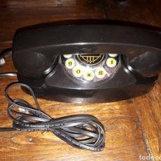 Segunda Mano: TELEFONO. BAQUELITA REPRO.RETRO.ANTIGUO.VINTAGE REPRO.NUEVO.FUNCIONA PERFECTAMENTE.. Lote 231983860