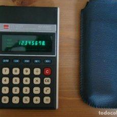Segunda Mano: CALCULADORA SHARP EL-8131. Lote 231993245