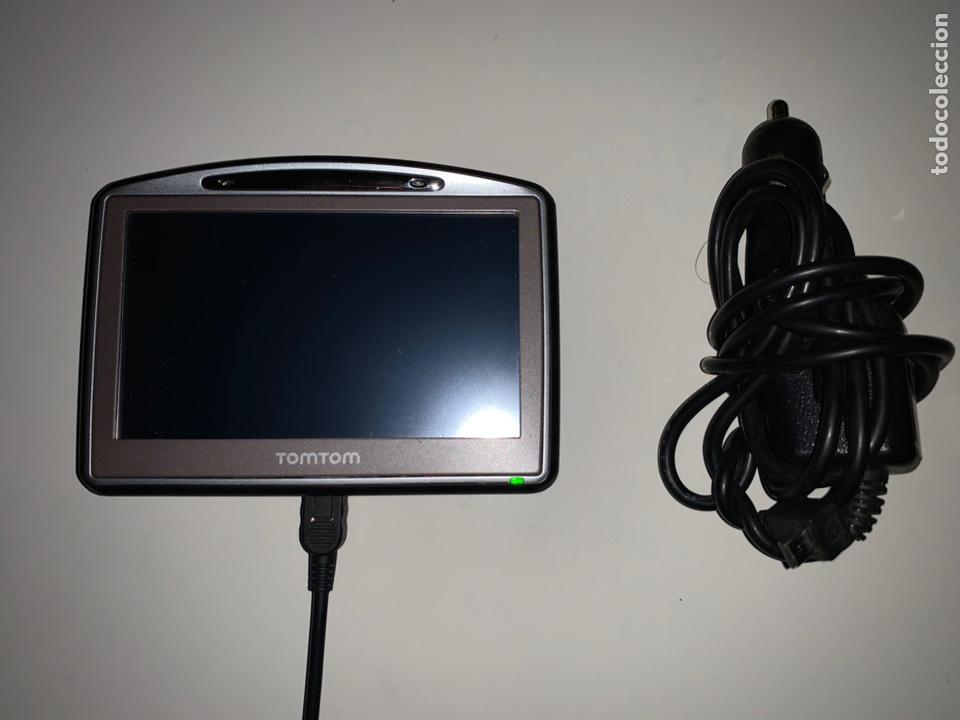TOMTOM GO 520 (Segunda Mano - Artículos de electrónica)