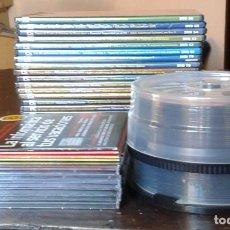 Segunda Mano: CD DE INFORMATICA. Lote 234691810