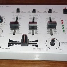 Segunda Mano: RESIDENT DJ MIXER - ELECTRONIC STAR -. Lote 234934050