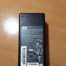 Segunda Mano: 03-00064 CARGADOR HP PA-1900-08H2. Lote 235299190