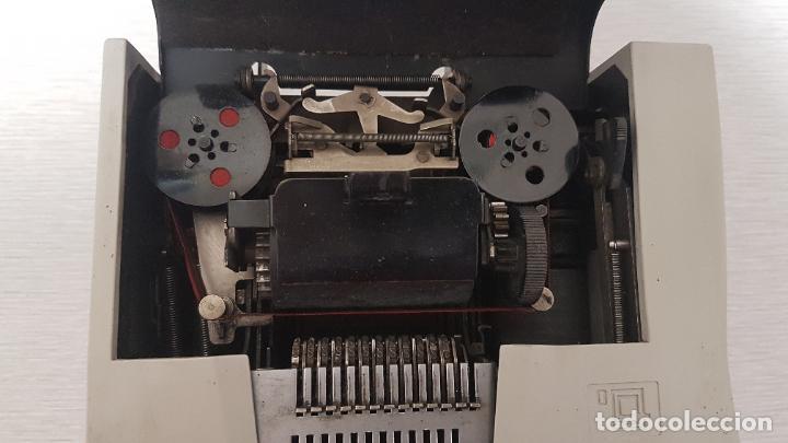 Segunda Mano: CALCULADORA OLIVETTI VINTAGE 1960 - Foto 8 - 236967805