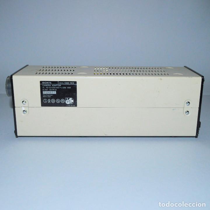Segunda Mano: SONY CMA 8CE (Adaptador de corriente) - Foto 3 - 237027490