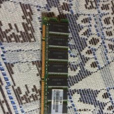 Segunda Mano: MEMORIA SDRAM 512MB PC133. Lote 238888520