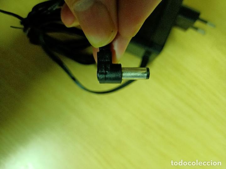 Segunda Mano: Transformador cargador 6 V - 200 mA - Foto 3 - 241683650