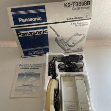 Segunda Mano: TELÉFONO PANASONIC. Lote 243767815
