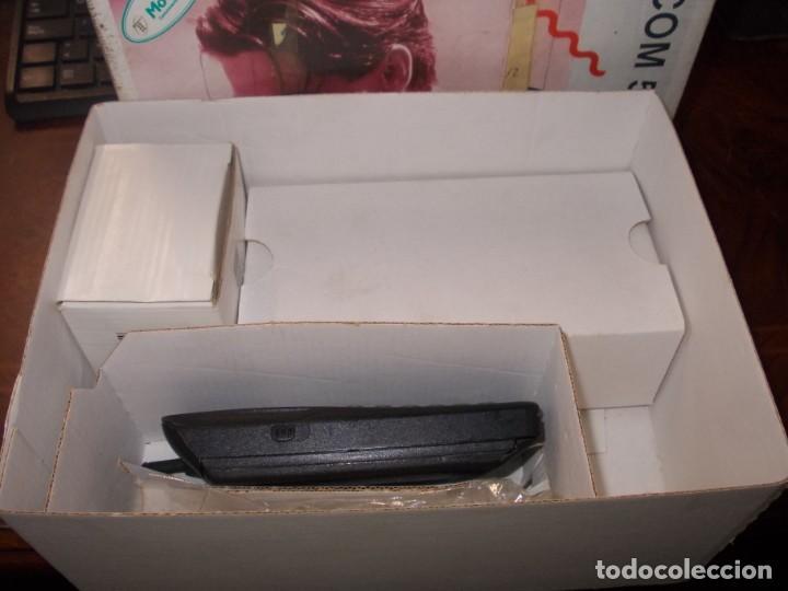 Segunda Mano: Antiguo teléfono Bosch M-Com 506, la base enciende pero el teléfono no - Foto 6 - 243983405
