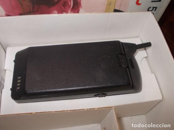 Segunda Mano: Antiguo teléfono Bosch M-Com 506, la base enciende pero el teléfono no - Foto 10 - 243983405