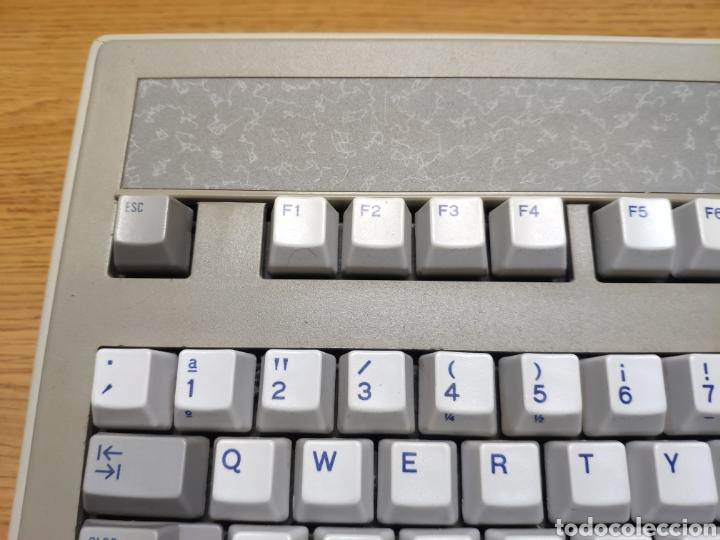 Segunda Mano: Teclado ordenador vintage olivetti keyboard 1987 - Foto 4 - 244855590