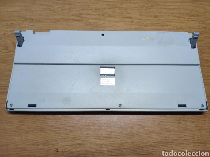 Segunda Mano: Teclado ordenador vintage olivetti keyboard 1987 - Foto 10 - 244855590