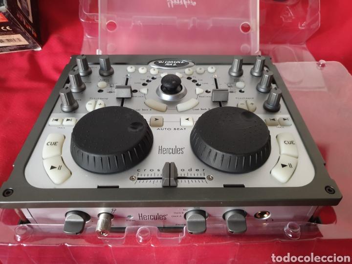 DJ CONSOLE MK2 (Segunda Mano - Artículos de electrónica)