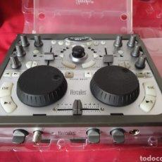 Segunda Mano: DJ CONSOLE MK2. Lote 244877155