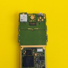Segunda Mano: NOKIA 8810 ORIGINAL COMPONENT RADIO MODULE US8 0201187 FAIL NOT WORKING. Lote 245433150