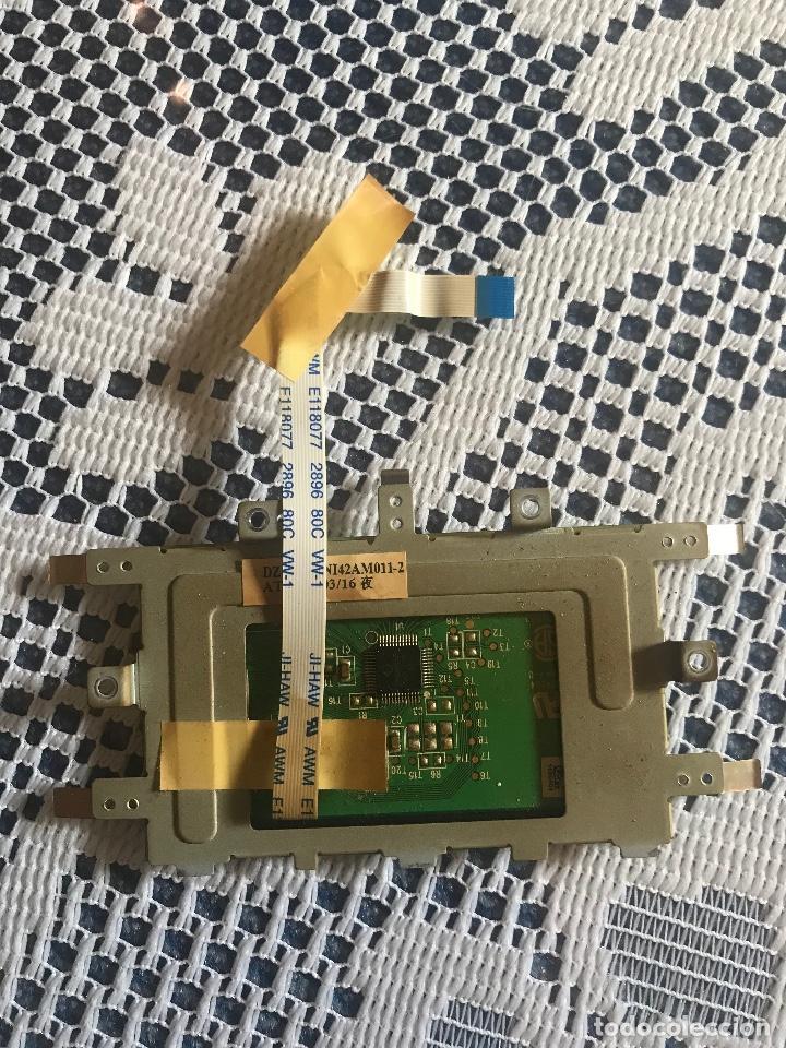 Segunda Mano: Panel táctil touchpad Portatil Asus - Foto 2 - 246792670