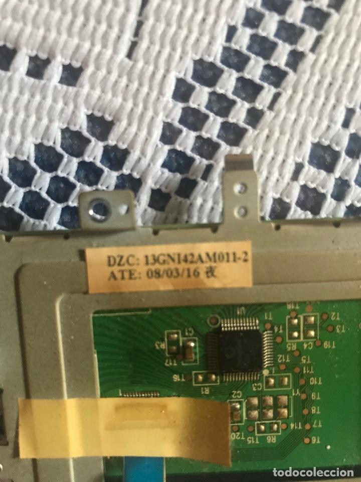 Segunda Mano: Panel táctil touchpad Portatil Asus - Foto 3 - 246792670