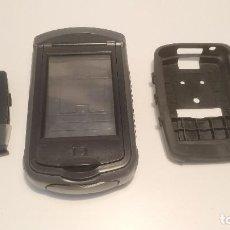 Segunda Mano: FUNDA ESTANCA PDA HP + OTRA FUNDA DE SILICONA. Lote 247917675