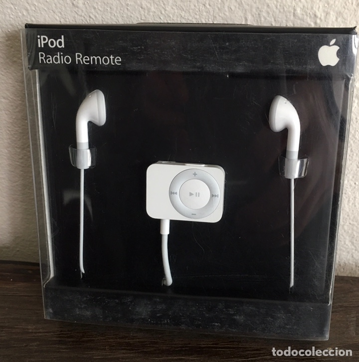 Segunda Mano: APPLE IPOD RADIO REMOTE - Foto 2 - 250336880