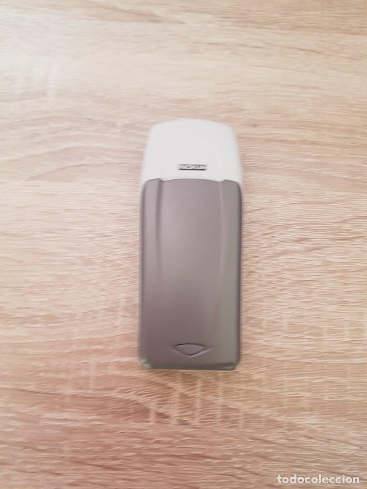 Segunda Mano: Nokia 6100 Azul Claro - Foto 2 - 253023450