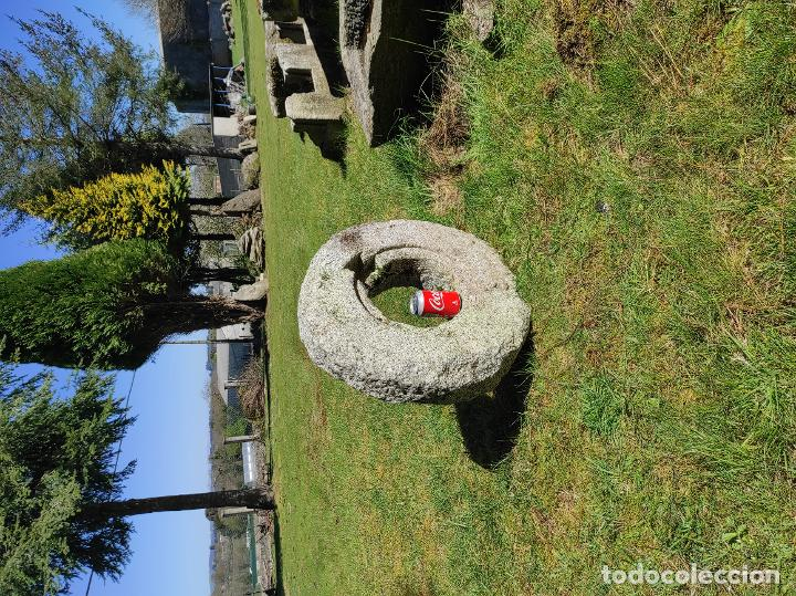 Segunda Mano: Piedra forma Donut decoración jardín - Foto 3 - 253416660