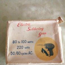 Segunda Mano: SOLDADOR ELECTRICO. Lote 253850420