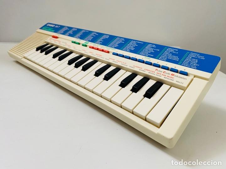 Segunda Mano: Casio SA-7 Synthesizer - Foto 7 - 253851785