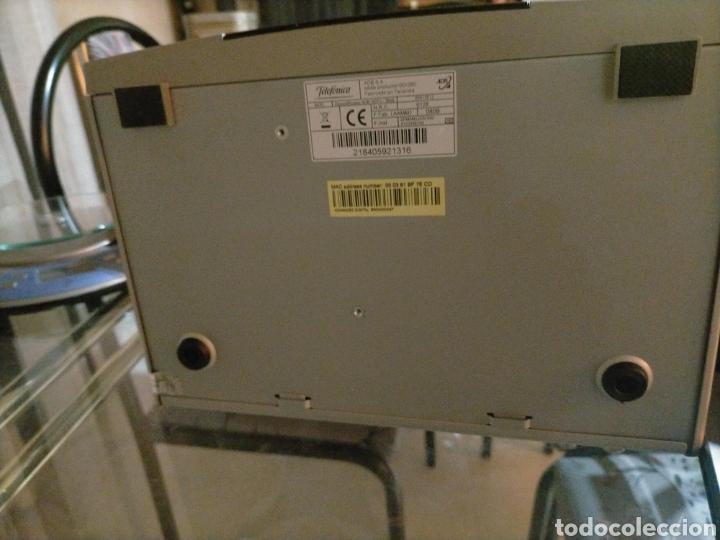 Segunda Mano: Decodificador antiguo de moviestar - Foto 2 - 253923520