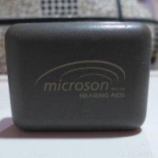 Segunda Mano: AUDIFONO MICROSON 34 AGC PARA LA OREJA DERECHA. Lote 254645320