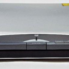 Segunda Mano: REPRODUCTOR DE DVD/CD PIONEER XD DV-313.. Lote 254800455