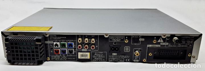Segunda Mano: Reproductor de DVD/CD PIONEER XD DV-313. - Foto 5 - 254800455