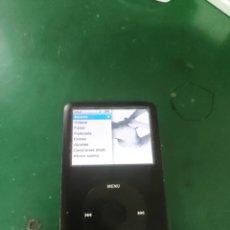 Segunda Mão: IPOD 160GB A1238. Lote 256165725